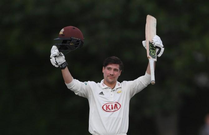 Morne Morkel England should pick Rory Burns for Sri Lanka tour Surrey cricket