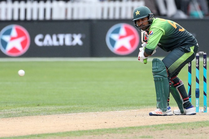 Sarfraz Ahmed Pakistan will look to bat first in the Asia Cup