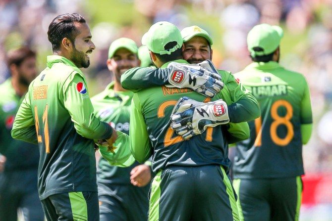Aamer Sohail confident Pakistan will win Asia Cup cricket