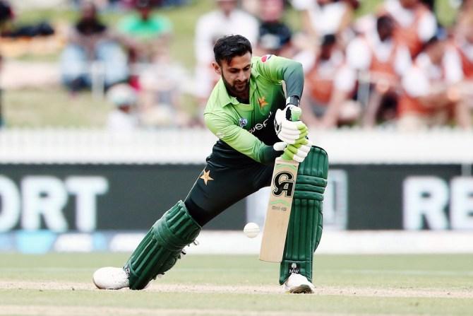 Shoaib Malik wants resumption of bilateral series between Pakistan and India cricket