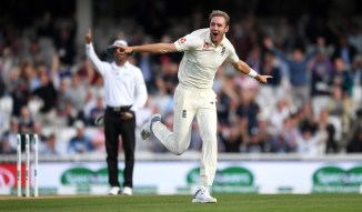 Kevin Pietersen Stuart Broad should be dropped for tour of Sri Lanka England cricket