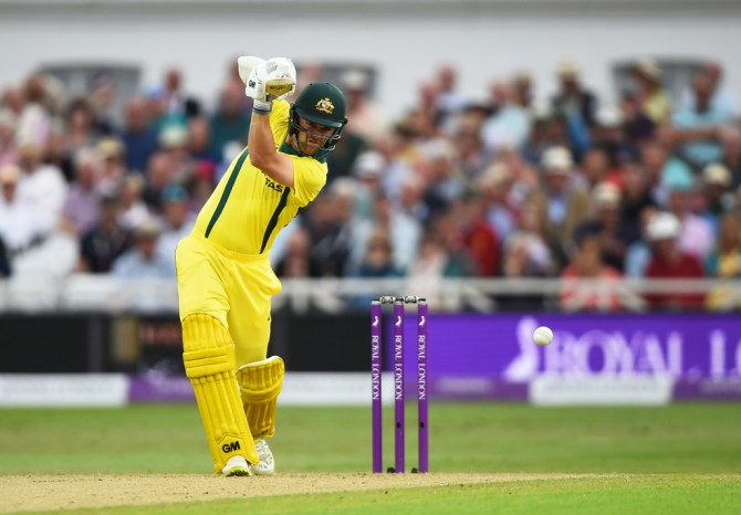 Travis Head maturity being more relaxed the reasons he was called up to Australia's Test squad cricket