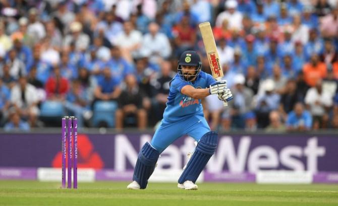 Virat Kohli rested Asia Cup India cricket