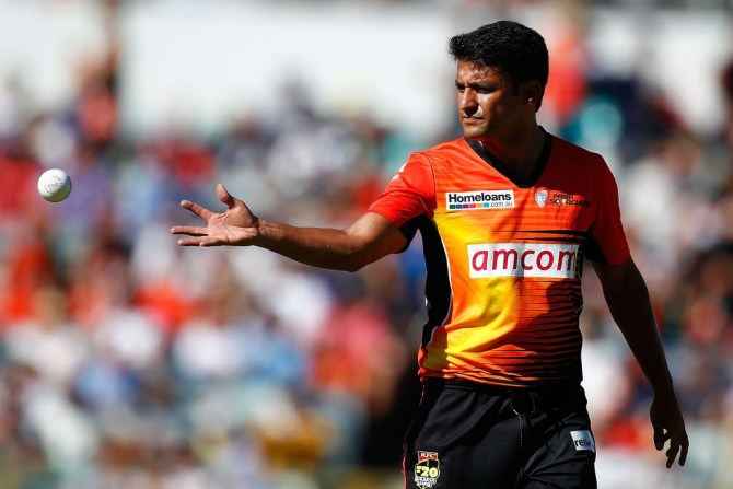 Yasir Arafat disappointed lack of genuine spinners in Pakistan Asia Cup squad cricket