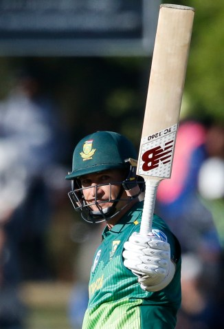 Dale Steyn 60 South Africa Zimbabwe 2nd ODI Bloemfontein cricket