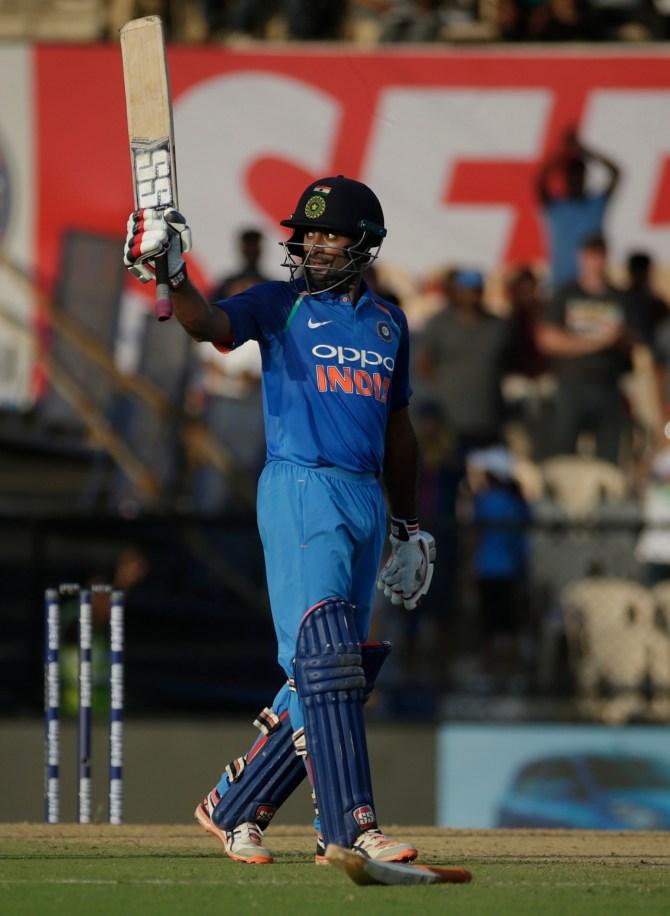 Ambati Rayudu 100 India West Indies 4th ODI Mumbai cricket