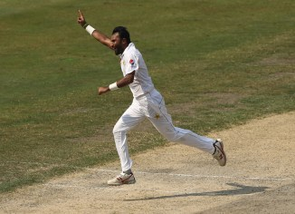 Bilal Asif said Ravichandran Ashwin is a legend bowler