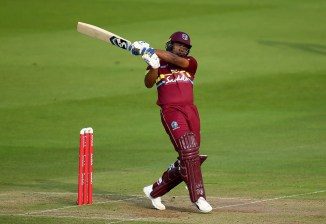 Evin Lewis withdraws limited overs series India West Indies cricket