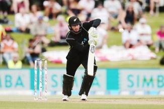 Martin Guptill miss limited overs series Pakistan calf strain New Zealand cricket