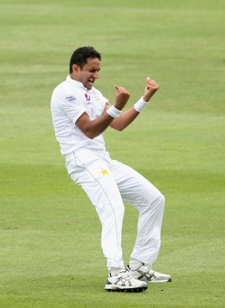 Dale Steyn backing Mohammad Abbas to become top ranked Test bowler Pakistan cricket