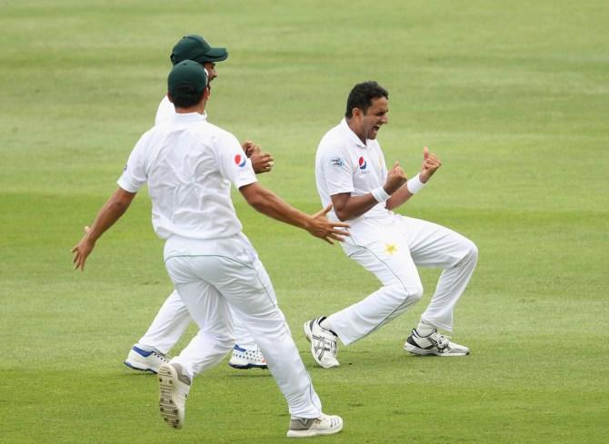 Mohammad Asif advice Mohammad Abbas Pakistan cricket