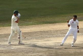 Yasir Shah highly impressed Mohammad Abbas Pakistan cricket
