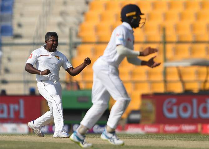 Rangana Herath retire 1st Test England Sri Lanka Galle cricket