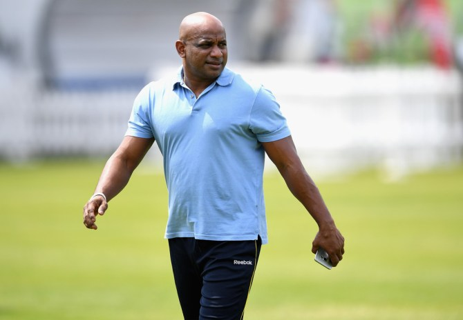 Sanath Jayasuriya defends integrity after being charged under ICC's anti-corruption code