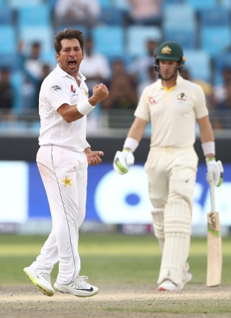 Yasir Shah backing Shadab Khan have successful Test career Pakistan cricket