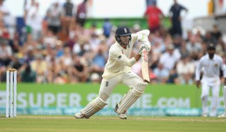 Ben Foakes 87 not out Sri Lanka England 1st Test Day 1 Galle cricket