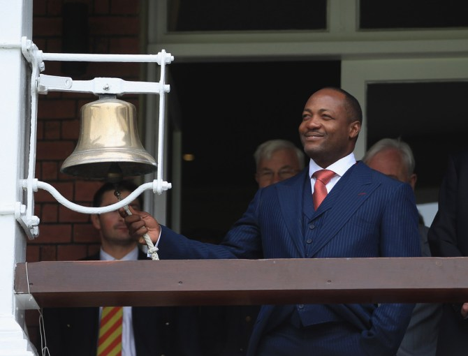 Brian Lara England likely win 2019 World Cup cricket