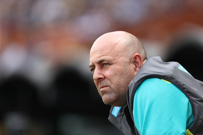 Darren Lehmann admits he still needs counselling to deal with aftermath of ball tampering scandal Australia cricket