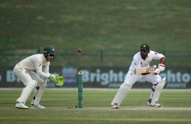 Mohsin Khan Sarfraz Ahmed should be removed as Test captain Pakistan cricket