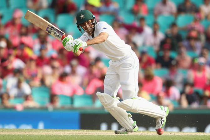 Younis Khan reveals Muttiah Muralitharan was the best spinner he played against Sri Lanka Pakistan cricket