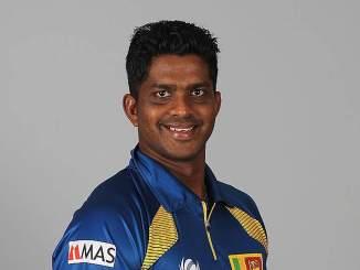 Dilhara Lokuhettige breached Emirates Cricket Board anti-corruption code T10 Cricket League ICC Sri Lanka cricket