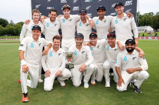 New Zealand beat Sri Lanka 423 runs Boxing Day Test 2nd Test Day 5 Christchurch cricket