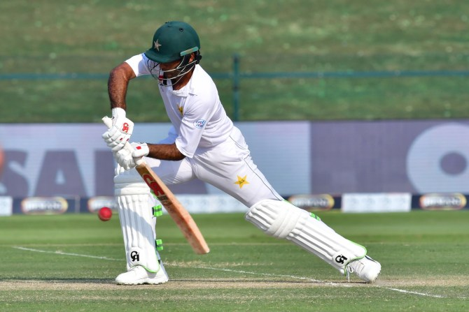 Aamir Sohail Fakhar Zaman should have worked on his weaknesses prior to Test series against South Africa but selectors and coaching staff to blame as well Pakistan cricket