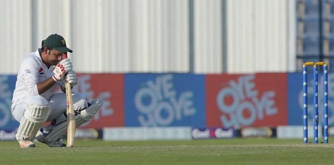 Ramiz Raja time running out for Sarfraz Ahmed as captain and batting has to improve Pakistan cricket