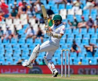 Aamir Sohail impressed with Babar Azam performance and positive intent during Test series against South Africa Pakistan cricket