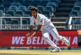 Wasim Akram Hasan Ali needs to learn to swing the ball to become a better bowler Pakistan cricket