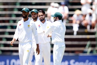 Wasim Akram frustrated with the way Pakistan are using Faheem Ashraf cricket