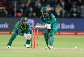 Ramiz Raja Mohammad Hafeez new role should be finisher in middle order Pakistan cricket