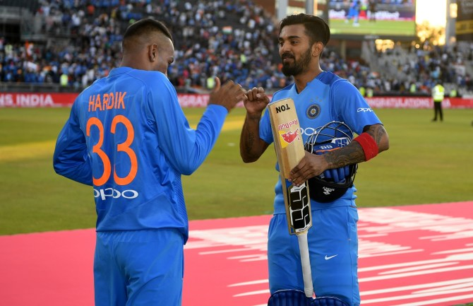Hardik Pandya to fly out to New Zealand for limited overs series Lokesh Rahul to play for India A India cricket