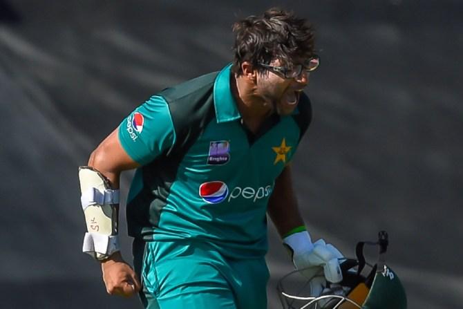 Imam-ul-Haq 101 South Africa Pakistan 3rd ODI Centurion cricket