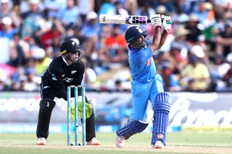 Ambati Rayudu suspended from bowling in international cricket India cricket