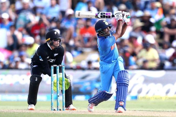 Ambati Rayudu suspended from bowling in international cricket India cricket