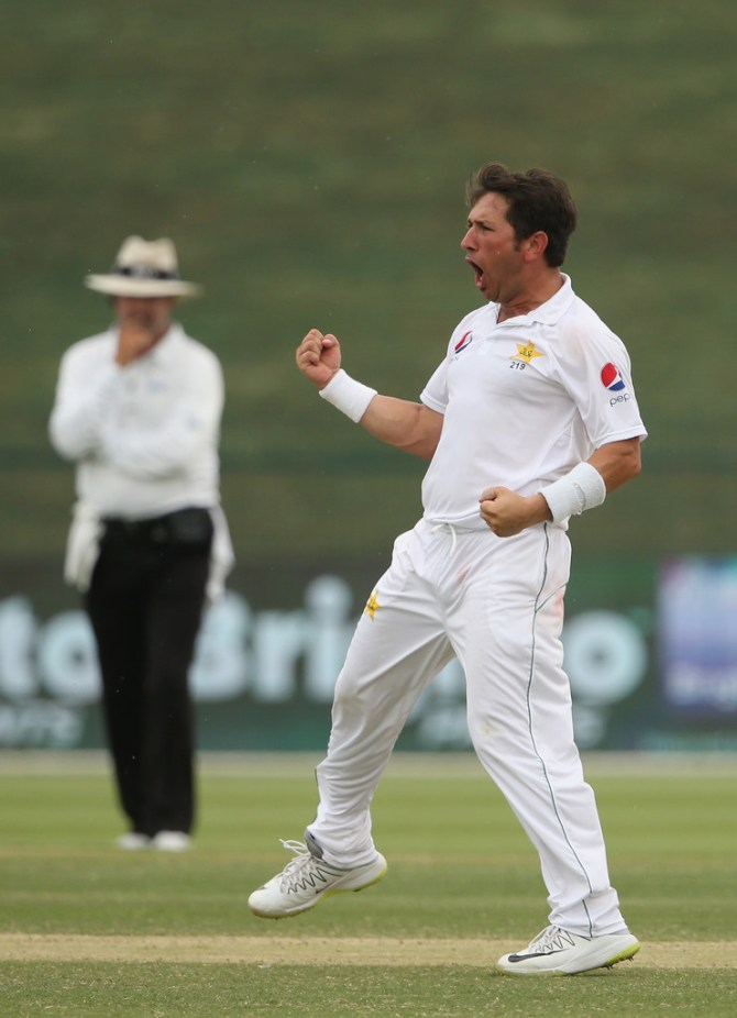 Ramiz Raja Pakistan made huge mistake by dropping Yasir Shah South Africa 3rd Test Johannesburg cricket