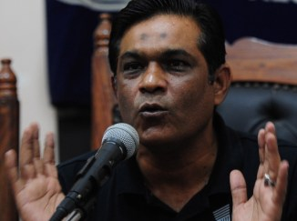 Rashid Latif wish Mohammad Abbas the best of luck ahead of his county cricket stint with Hampshire