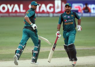 Sarfraz Ahmed denies there being a rift between him and Shoaib Malik Pakistan cricket