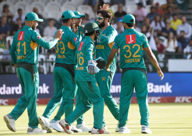 Ramiz Raja poor bowling responsible for Pakistan's T20 series loss to South Africa cricket