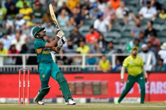 Mickey Arthur predicts Babar Azam will be among the top five batsmen in the world in all formats very soon Pakistan cricket