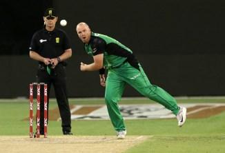 Michael Beer retire Big Bash League BBL Melbourne Stars cricket