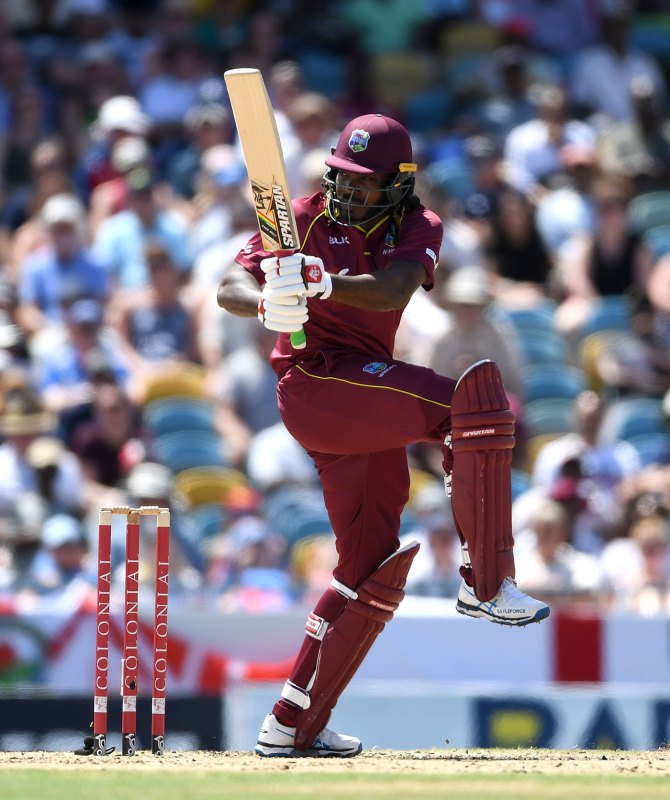 Chris Gayle to retire from ODIs after 2019 World Cup West Indies cricket