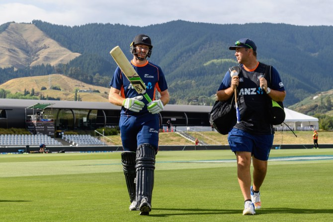 Craig McMillan to step down as New Zealand batting coach after 2019 World Cup cricket
