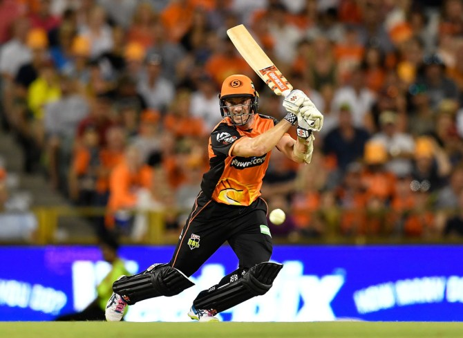 Michael Klinger retire from Big Bash League BBL after ongoing season Perth Scorchers cricket