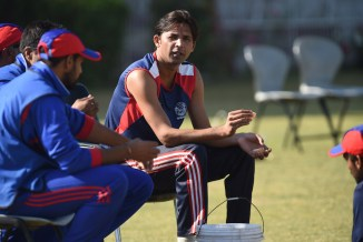Pakistan fast bowler Mohammad Asif said there was too much favouritism and nepotism going on