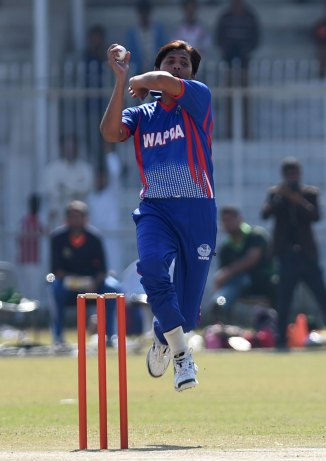 Mohammad Asif wants Mohammad Abbas to be included in Pakistan's World Cup squad cricket