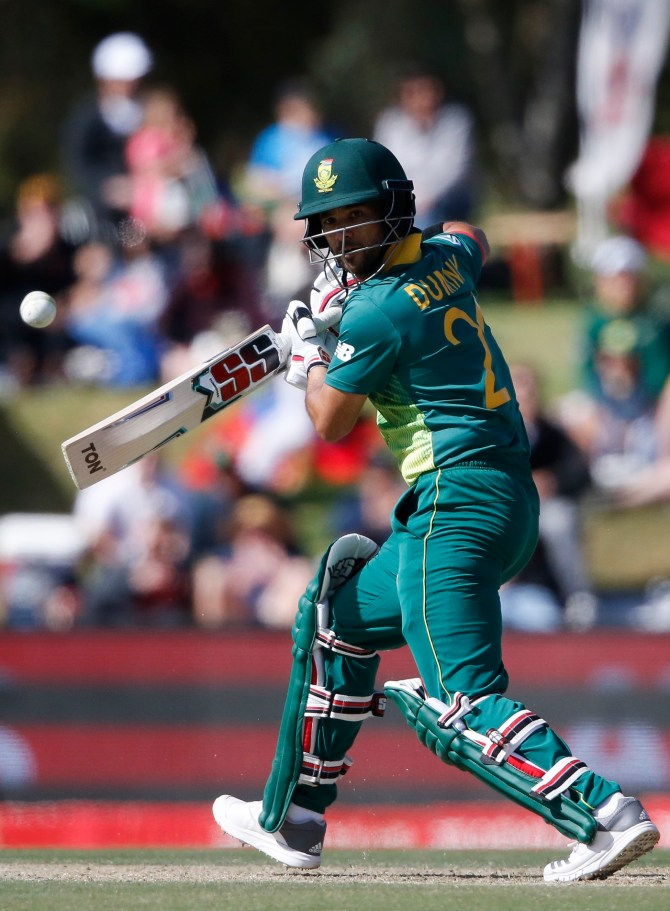 JP Duminy to retire from ODI cricket after 2019 World Cup South Africa cricket