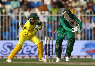 Ramiz Raja angry with Shoaib Malik comments about it not being important to win the ODI series against Australia Pakistan cricket