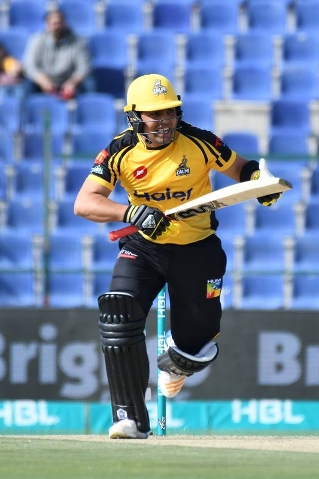 Kamran Akmal still not giving up on representing Pakistan again Peshawar Zalmi Pakistan Super League PSL cricket
